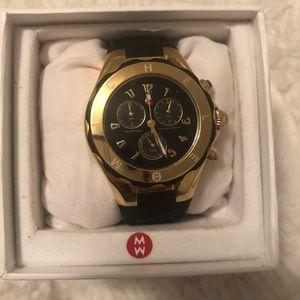 Michele Taihitian watch
